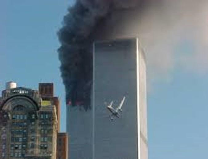 WTC Attack 911